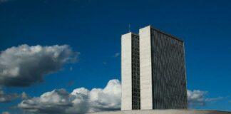 Imagem do Congresso Nacional em Brasília