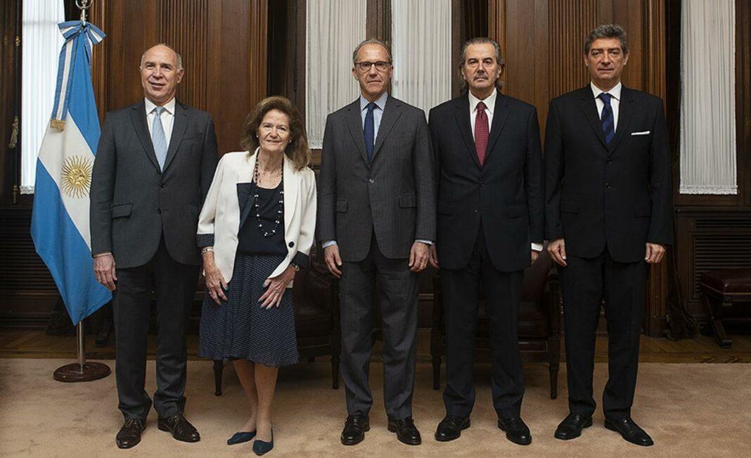 Corte Suprema de Argentina/Página Oficial