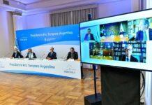 Reunión Mercosur