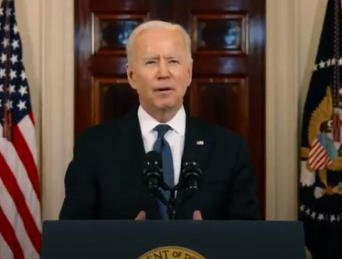 Joe Biden / Twitter oficial