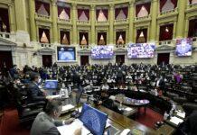 Cam Diputados Argentina