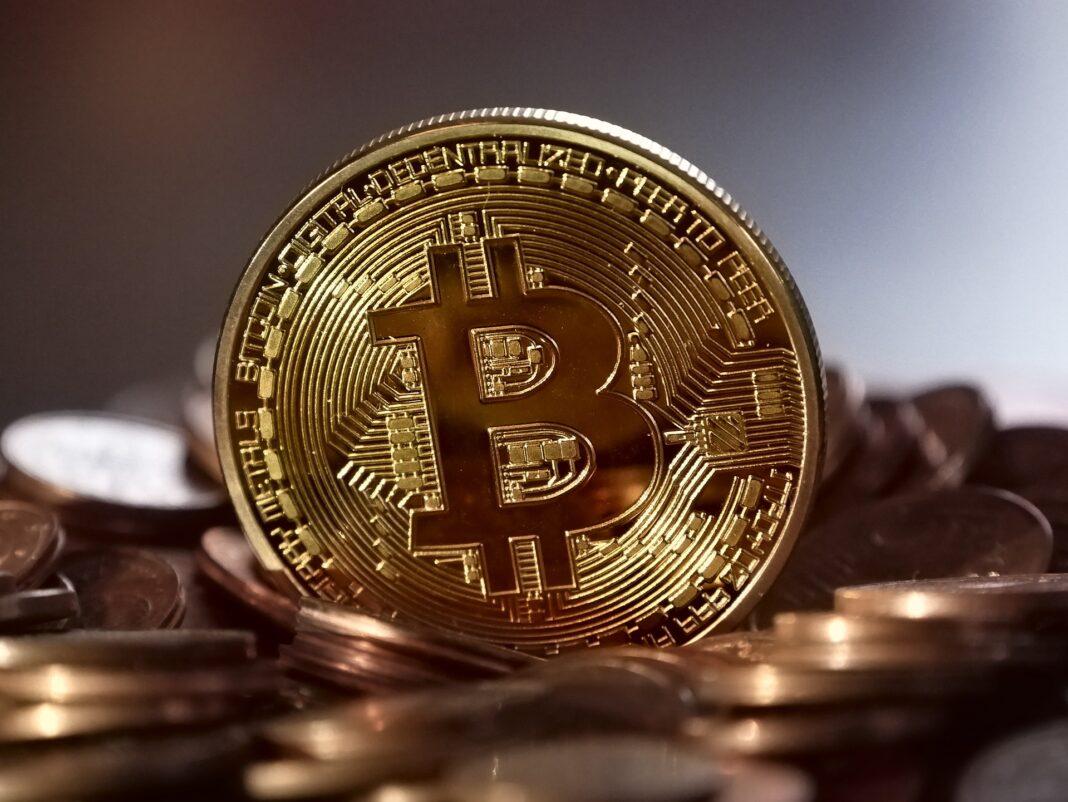 Bitcoin/Pixabay