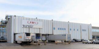 JBS EUA, JBS, planta EUA, frigorífico