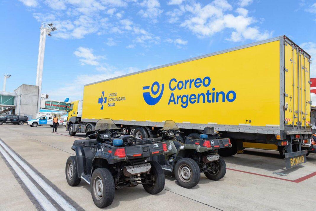 Correo Argentino