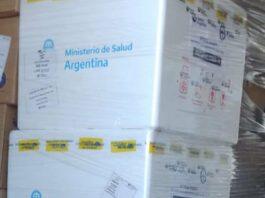 Vacunas Argentina